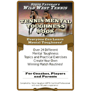 Improve Your Tennis Game